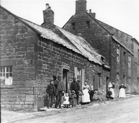 History Of Low Fell Gateshead History Felling History